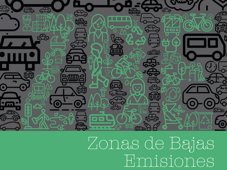 Zonas de Bajas Emisiones en Europa