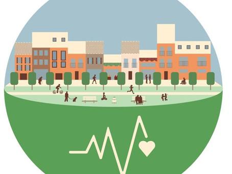Efectos en la Salud y Bienestar de la Planificación Urbana en Espacios Públicos y Entornos Escolares