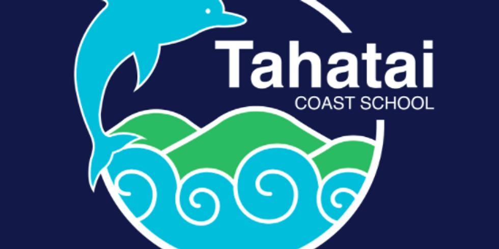 Multi-sports @ Tahatai Coast School - Tuesday - Term 4   (Years 0-5)