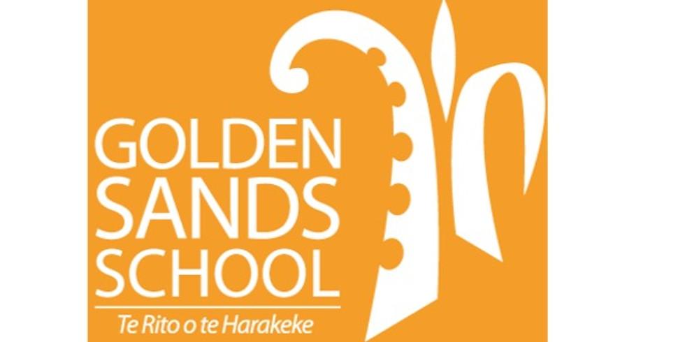 Golden Sands School (Wednesday Y1-4)  TERM 1,  2021