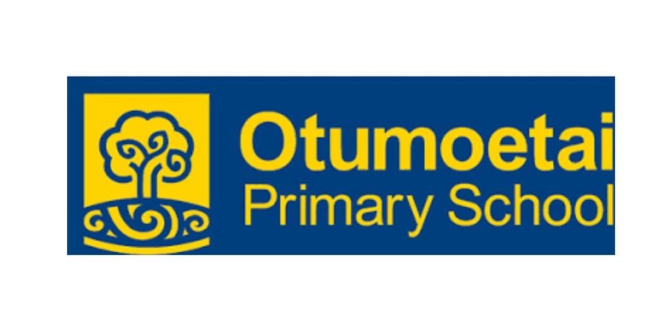 Otumoetai Primary School (Thursdays: Yr 1-6)