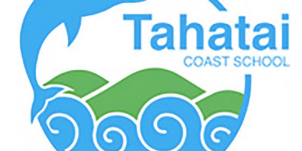 Tahatai Coast School - Tuesday (Y1-6) Term 2