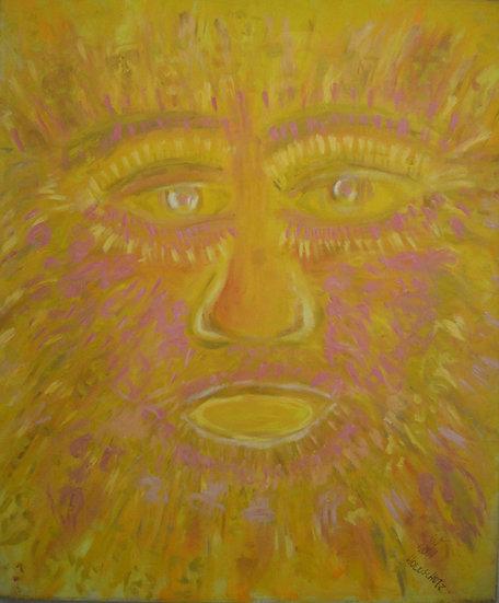 El sol leon