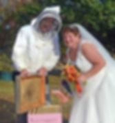 Ed and Karen get married