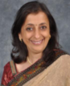 Dr. Meenakshi Verma