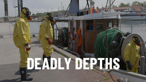 Deadly Depths