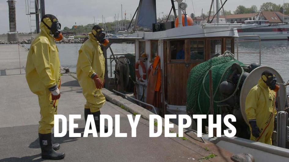 Deadly Depths