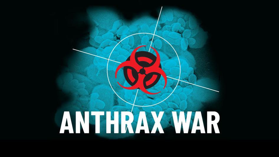 Anthrax War