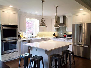 Washington Township, NJ_Kitchen Upgrade
