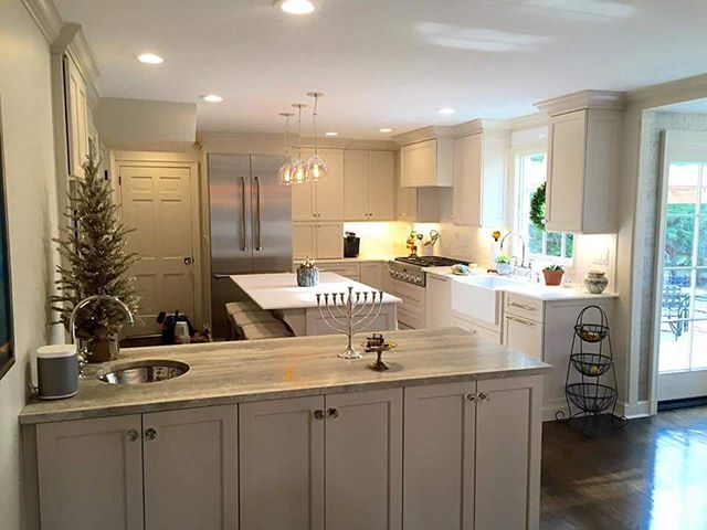Ho Ho Kus, NJ_Kitchen Upgrade