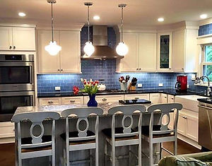 Oradell, NJ_Kitchen Upgrade