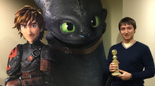 Golden Globes: HTTYD2 - Best Animated Feature Film
