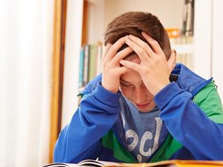 TIPS TO HELP SCHOOL STUDENTS FOCUS