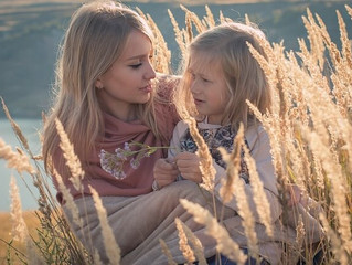 Best Parenting advice for feeling overwhelmed