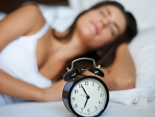 HOMEOPATHY FOR RESTFUL SLEEP