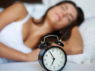 HOMEOPATHY FOR RESTFUL SLEEP