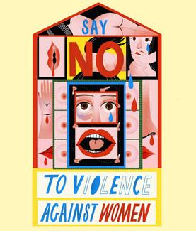 No Violence against Women