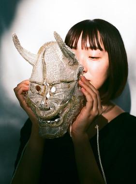 Masks can't hide our faces