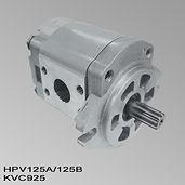 HPV125A / 125B KVC925 _  hydraulic pump hps canada