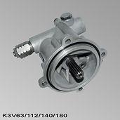 K3V63 / 112 / 140 / 180 _ HPS canada hydraulic pump