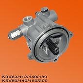 K3V63 / 112 / 140 / 180 K5V80 140 / 160 / 200 _ HPS canada hydraulic pump