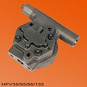 HPV35 / 55 / 95 / 132 _ hydraulic pump hps canada