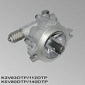 K3V63DTP / 112DTP K5V80DTP / 140 DTP _ HPS canada hydraulic pump