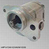 HPVO91DW / 91DS _ hydraulic pump hps canada