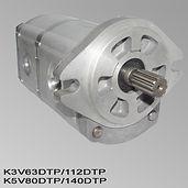 K3V63DTP / 112DTP  K5V80DTP/ 140DTP _ hydraulic pump hps canada
