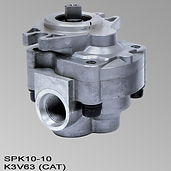 SPK10-10    K3V63 (CAT) _ hydraulic pump hps canada