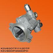 K3V63DTP / 112 DTP K5V80DT / 200DPH _ hydraulic pump hps canada