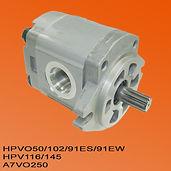 HPVO50 / 102 / 91ES / 91EW HPV116 / 145  A7VO250 _ hydraulic pump hps canada