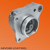 A8VO80 (CAT300) _ hydraulic pump hps canada