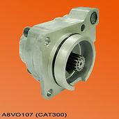 A8VO107 (CAT300) _ hydraulic pump hps canada