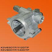 K3V63DTP / 112 DTP K5V80DTP / 140DTP _ hydraulic pump hps canda