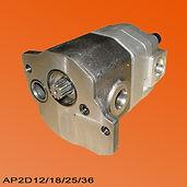 AP2D12 / 18 / 25 / 36 _ hydraulic pump hps canada