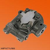HPV71 / 90 _ hydraulic pump hps canada