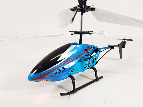 Gesture Remote Control RC Model DH866D Helicopter UFO Drone Model Indoor Toy RC