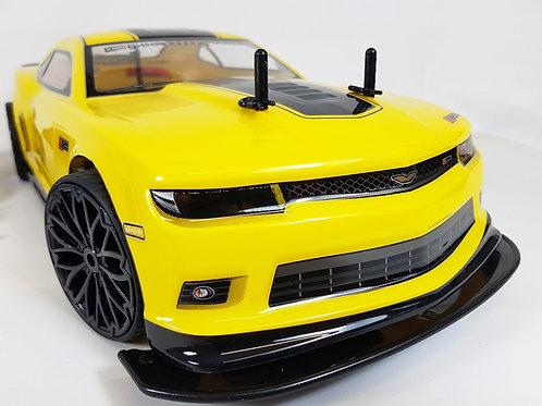 Chevy Camaro 1:10 2.4ghz Remote Radio Control 4WD Racing Drift Car Toy