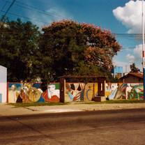 Mural para Projeto da prefeitura de Moreno