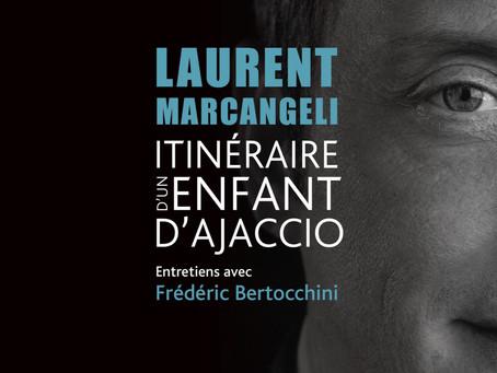 """Dédicace du livre """"Itinéraire d'un enfant d'Ajaccio"""""""