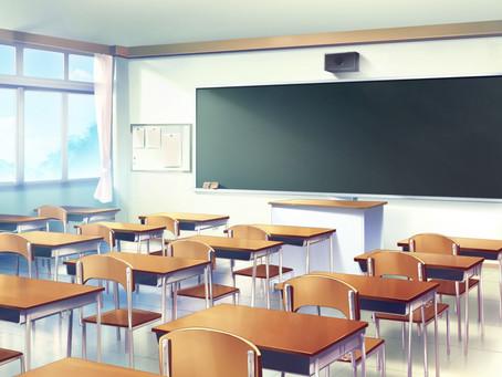 Une nouvelle crèche et un nouveau groupe scolaire