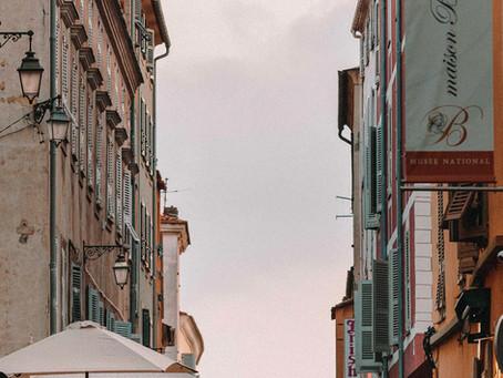 Piétonnisation de la ville génoise