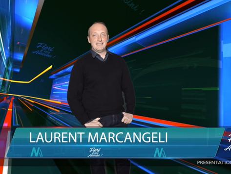 L'équipe de Laurent Marcangeli #FieriDesseAiaccini