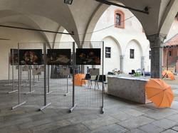 Mostra Vanitas Broletto Novara - 1