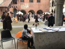 Mostra Vanitas Broletto Novara - 6