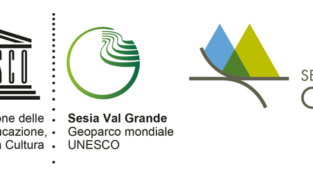 Patrocinio del Sesia Val Grande UNESCO Global Geopark