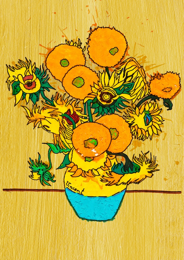 vaso-con-quindici-girasoli-vincent-van-gogh-lucia