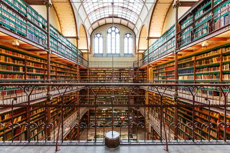 """""""Vanitas"""" è al Rijksmuseum Research Library"""