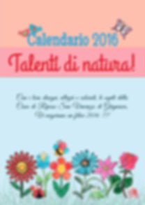 "calendario ""talenti di natura"""